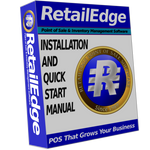 RetailEdge Installation and Quick Start Guide