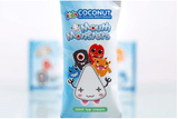 MouthMonsters Kids Coconut Therapy Mouthwash - 3x Boxes of MouthMonsters - NEW!
