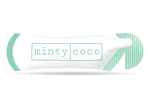 Mintycoco Oil Pulling Formula For Mums