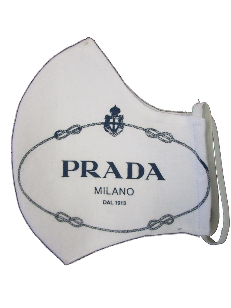 Prada Face Mask