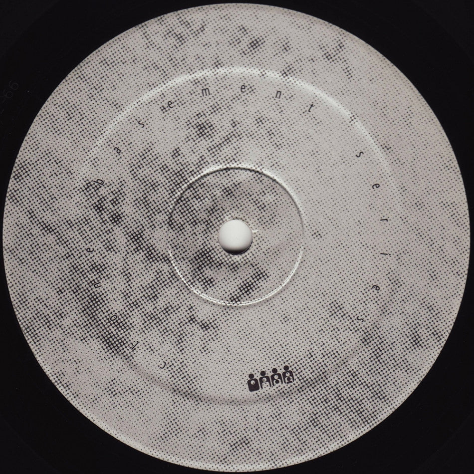 Randomer & Cadans - Angry Fiddle (Blue Vinyl) (Clone Basement Series 019)