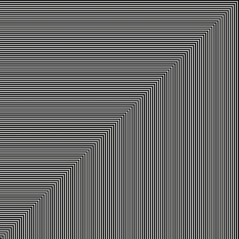 Dopplereffekt - Cellular Automata LP (Leisure System 020)
