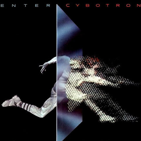 Cybotron ‎– Enter 2LP (Decision Records, Fantasy)
