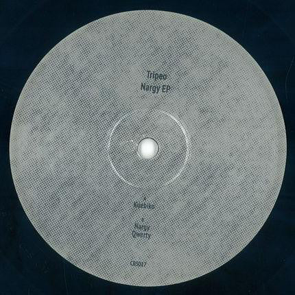 Tripeo ‎– Nargy EP (Clone Basement Series ‎017)