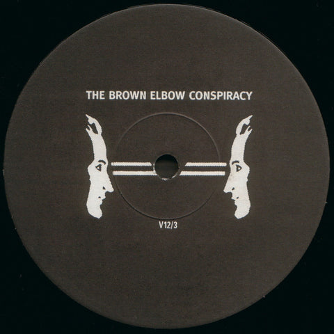 I-F - The Brown Elbow Conspiracy (Viewlexx 12/3)