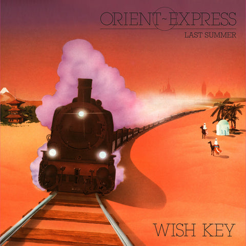 Wish Key - Orient Express / Last Summer (Dark Entries 095)