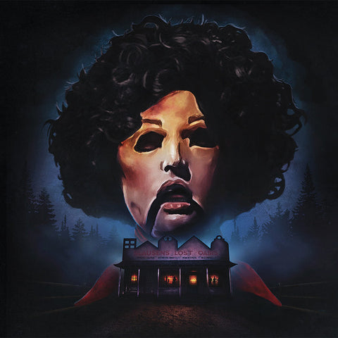 Pino Donaggio ‎– Tourist Trap LP (OST) (Waxwork Records ‎014)