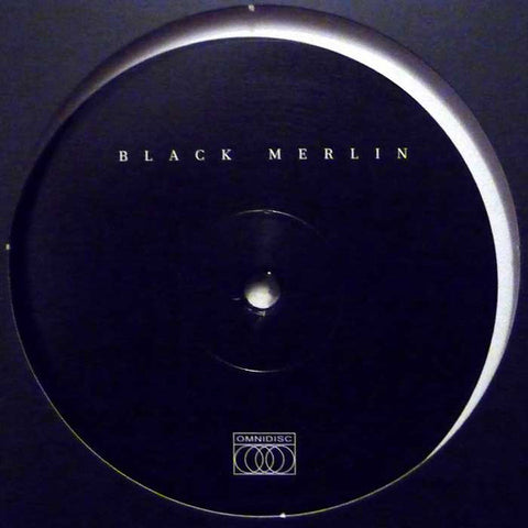 Black Merlin ‎– Resistance (Omni Disc 010)