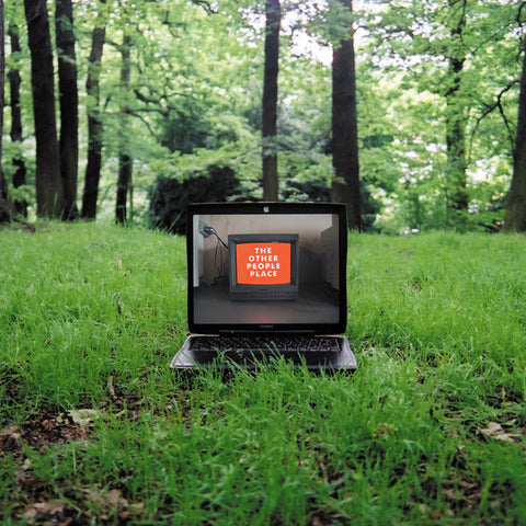 The Other People Place ‎– Lifestyles Of The Laptop Café 2LP (Warp Records ‎90R)