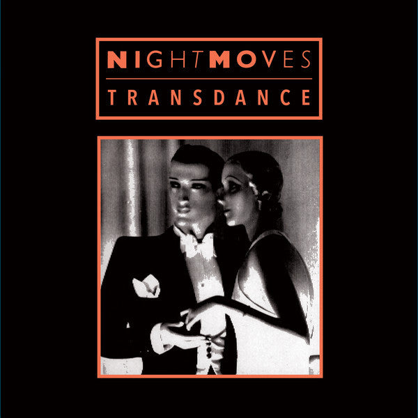 Night Moves ‎– Transdance (Dark Entries 150)
