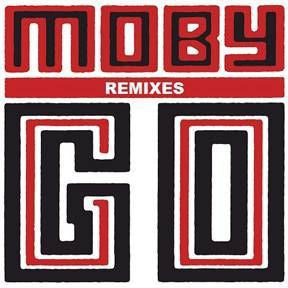 Moby ‎– Go (Rex The Dog Remix) (Black Lacquer 50)