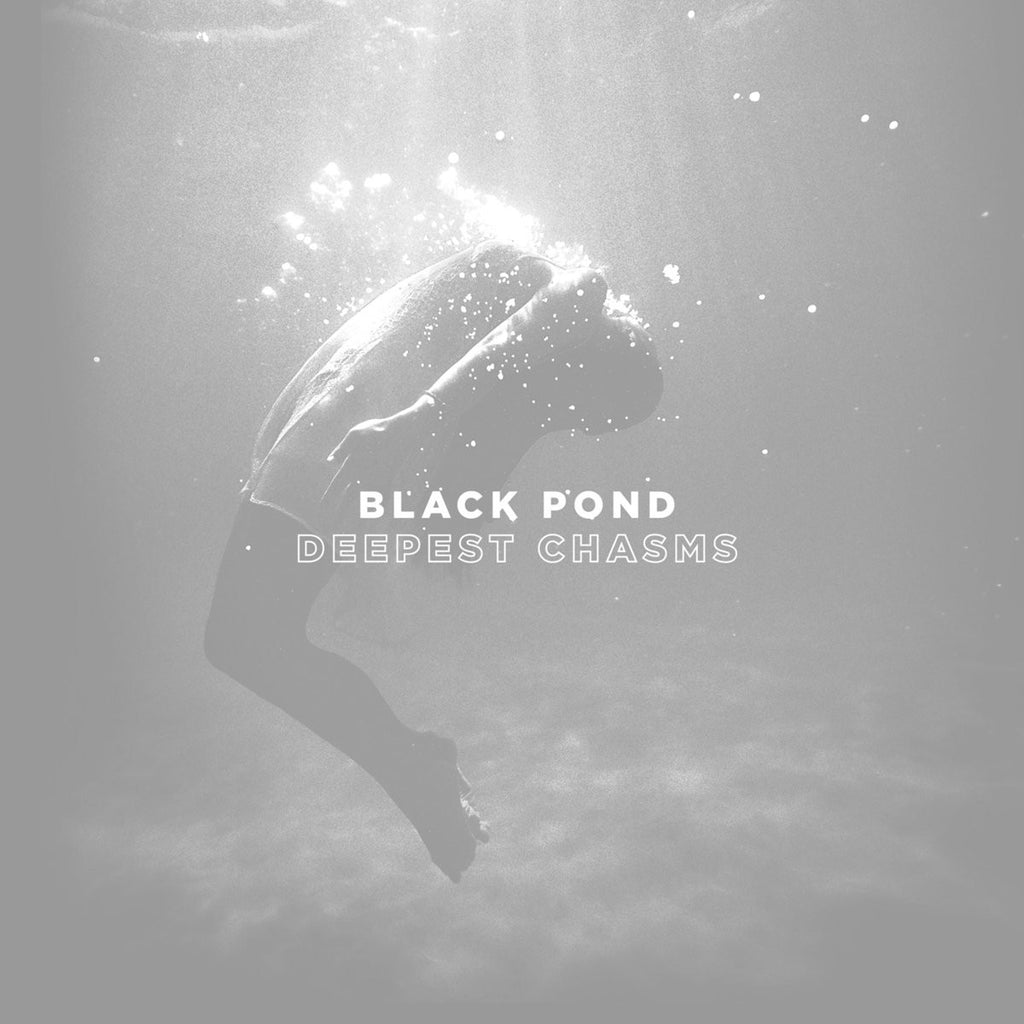 Black Pond ‎– Deepest Chasms (Electronic Emergencies 013)