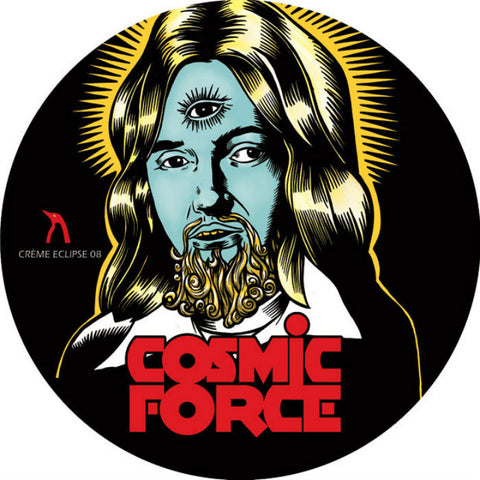 Cosmic Force ft K1- Uncompromised (Creme Eclipse 08)