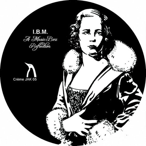 I.B.M. - A Music Box Reflection (Creme JAK 05)