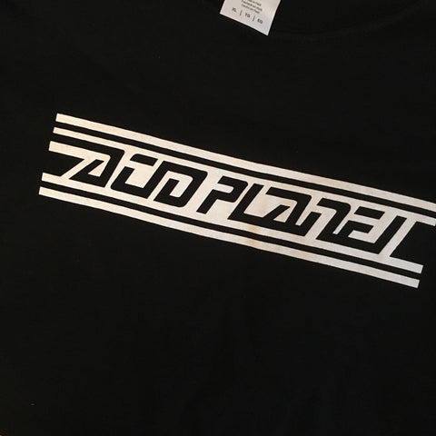 Acid Planet - Logo (T-SHIRT)