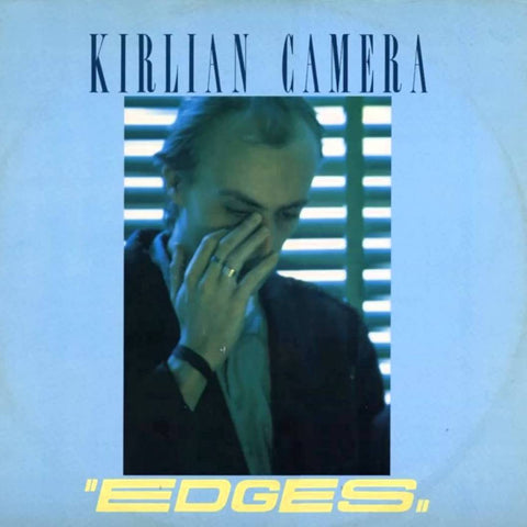 Kirlian Camera ‎– Edges (Disordine ‎02)