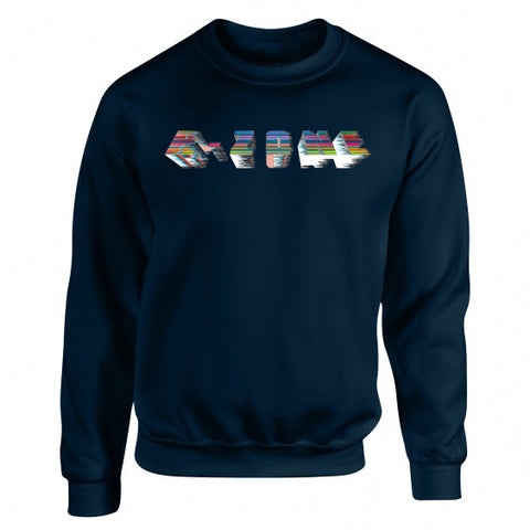 R-Zone (Heavy Blend Crewneck Sweat Shirt)
