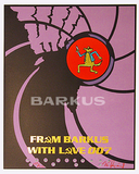 Krewe of Barkus 1999 - From Barkus with Love 007 -