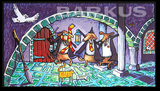 Krewe of Barkus Harry Pawter & The Sorcerer's Bone 2005 -