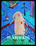 Krewe of Barkus A Street Dog Named Desire 2007 -