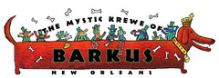 Krewe of Barkus Royal Court for Duke or Duchess