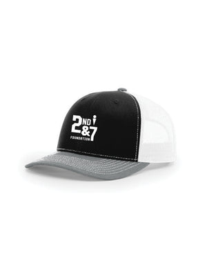 Second and Seven Foundation - Trucker Hat