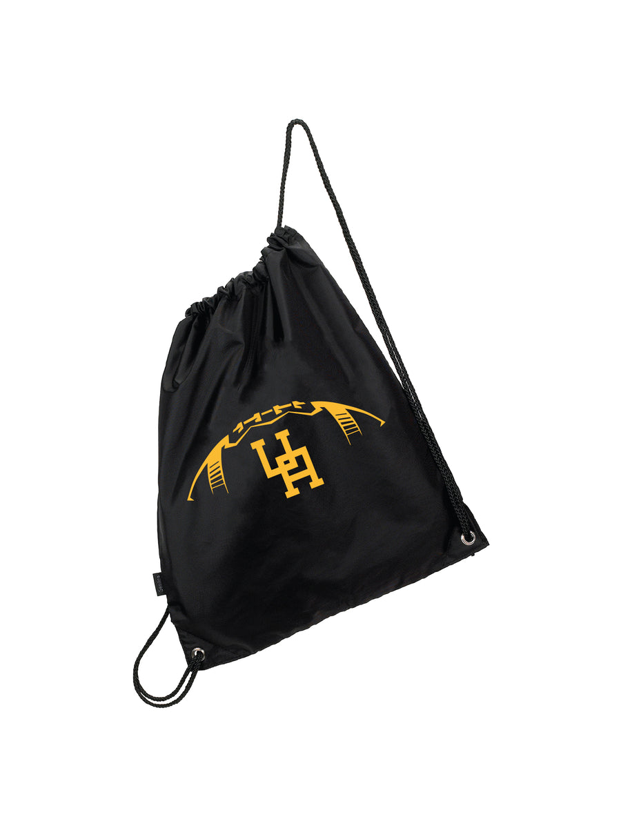UA Football - Draw Cord Bag
