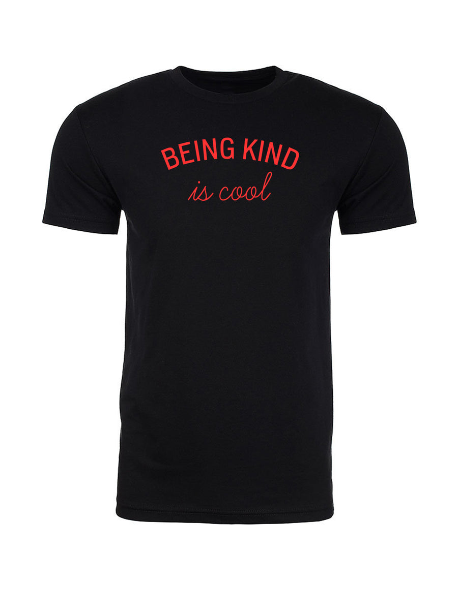Being Kind is Cool - Unisex Tee