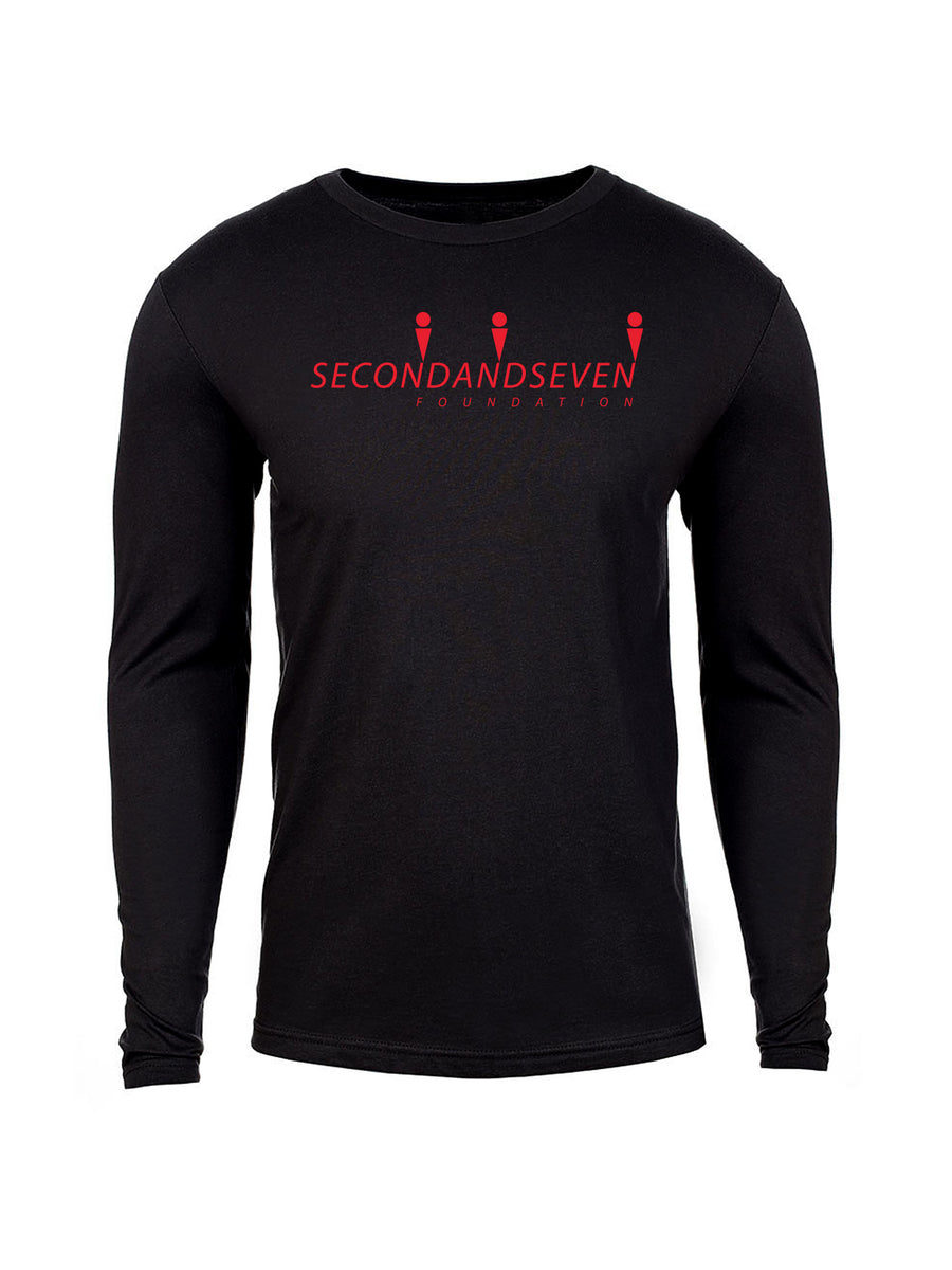 Second and Seven - Unisex Long Sleeve