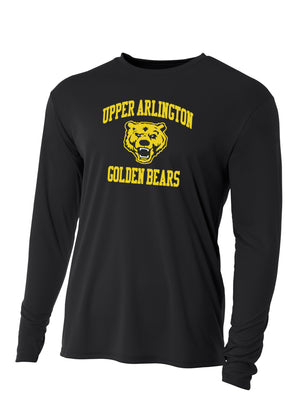 Upper Arlington - Adult Long Sleeve Performance Shirt