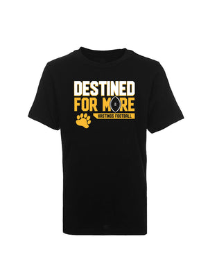 Destined for More - Youth Tee