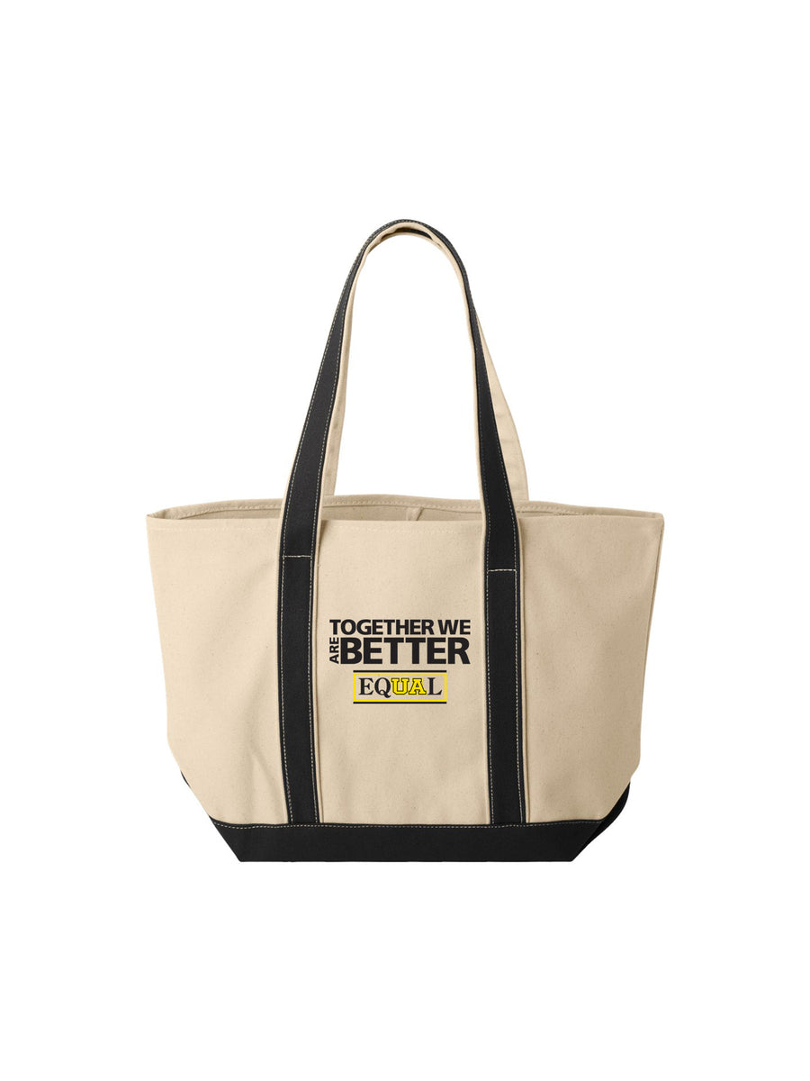 Together We Are Better - Tote