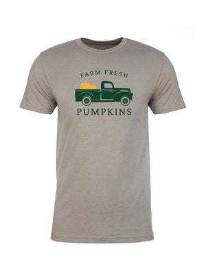 Farm Fresh Pumpkins - Unisex Tee