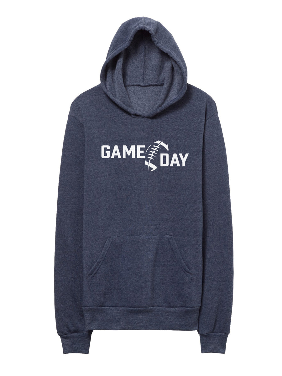 Game Day - Unisex Pullover Hoodie