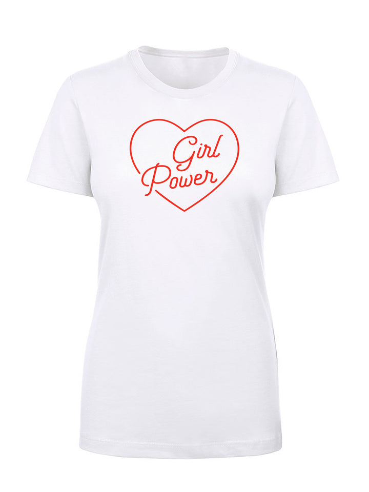 Girl Power - Women's Tee