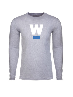 W - Unisex Long Sleeve Tee