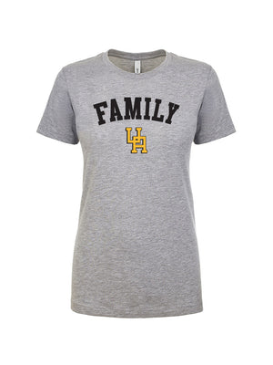 UA Family - Women's Tee