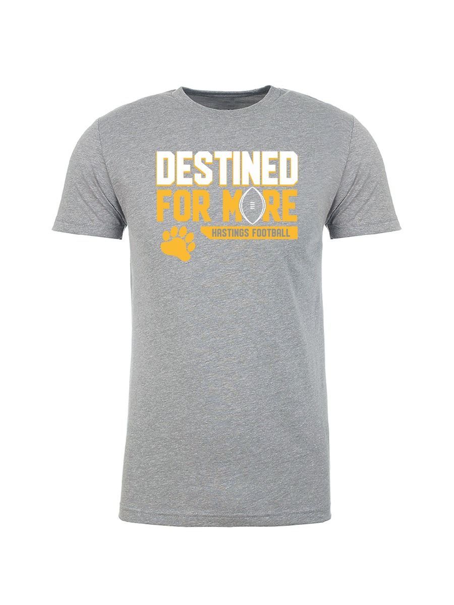 Destined for More - Unisex Tee