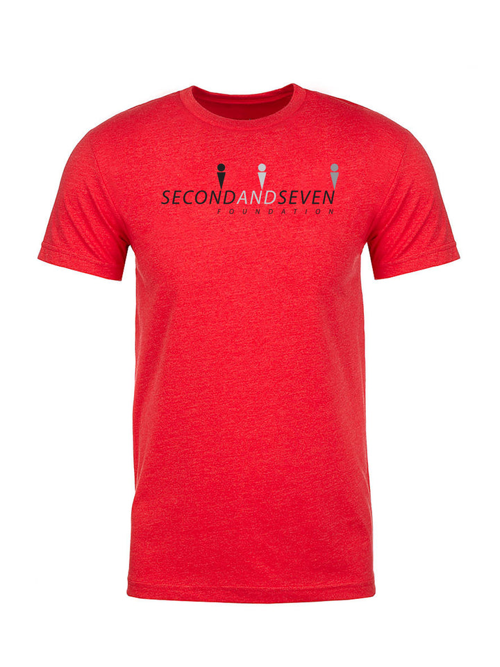 Second and Seven - Unisex Tee