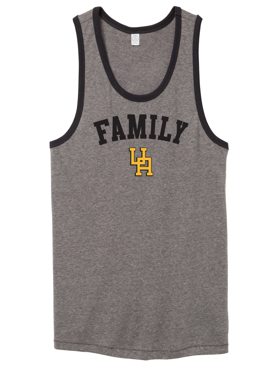 UA Family - Men's Tank
