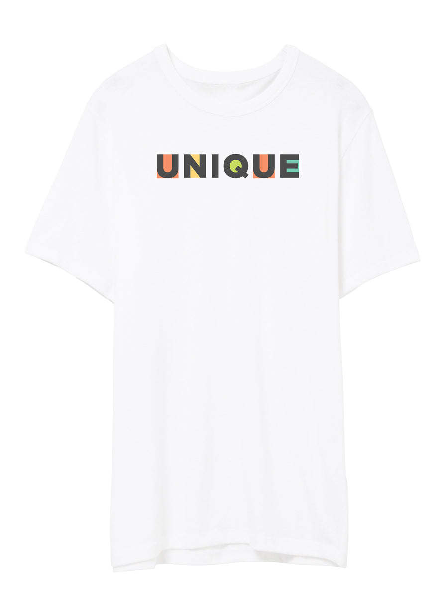 The Power of Words - Men's Tee - UNIQUE