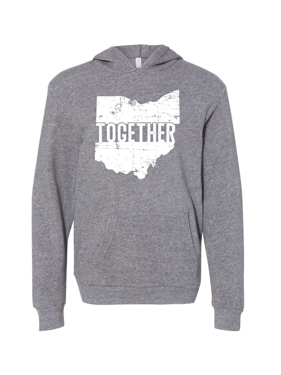 Together - Youth Hoodie