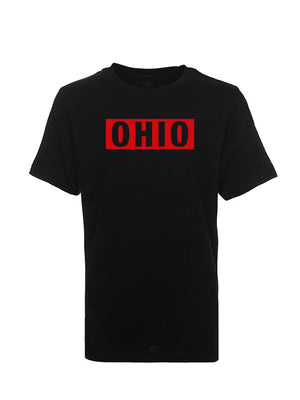 OHIO - Youth Tee