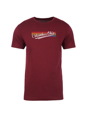Columbus, Ohio - Men's Tee