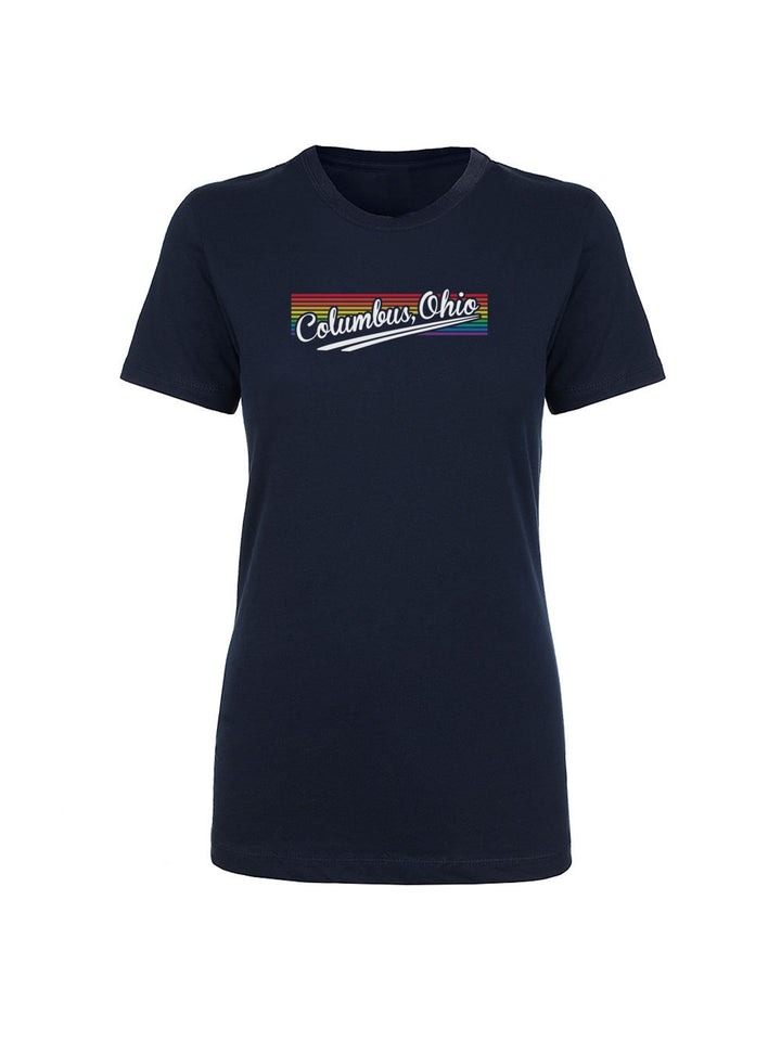 Columbus, Ohio - Women's Tee