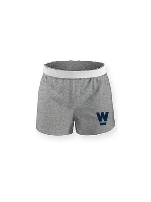 Wellington W - Youth Soffe Gym Short