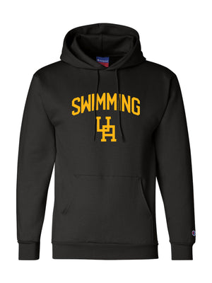 UA Swimming - Hooded Sweater