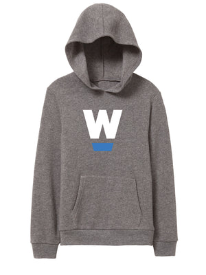 Wellington W - Youth Hoodie
