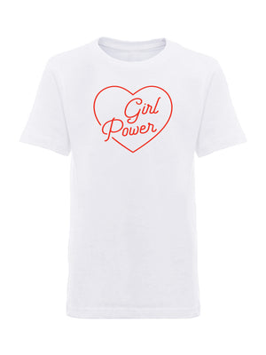 Girl Power - Youth Tee