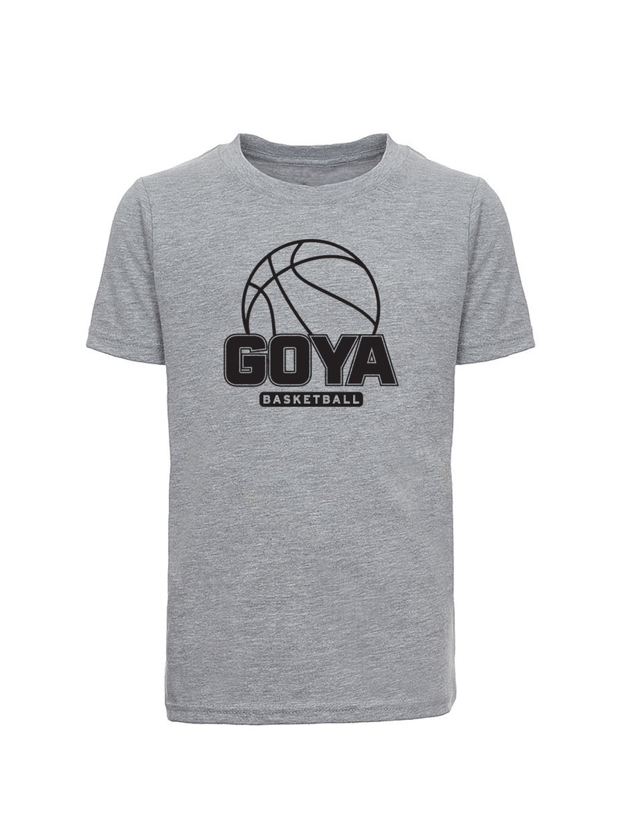 GOYA Basketball - Youth Tee